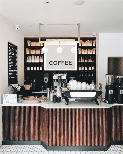 Birch coffee opens in the upper east side. New York City's Best Coffee Shops | Nyc coffee shop ...