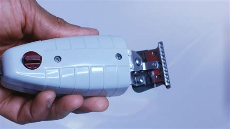 How To Modify Andis T-outliner Trimmer