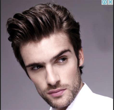 model rambut pendek  rambut tebal