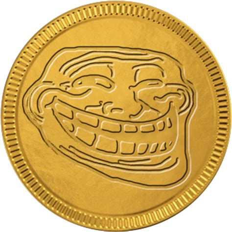 Meme Coins - foiled again chocolate coins engages younger generation