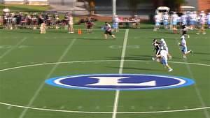 Lovett Lions Varsity Mens Lacrosse vs Northgate High ...