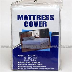 mattress cover queen size fitted plastic bed protector With best anti bed bug mattress cover