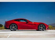 2014 Ferrari F12 Berlinetta Exclusive First Test Motor Trend