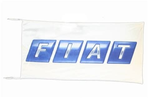 Fiat Sign by Fiat Flag Fiat Banner Fiat Sign Fiat Poster
