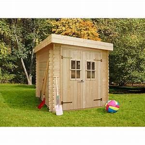 Abri De Jardin Toit Plat : abri de jardin bois toit plat lanten ~ Dailycaller-alerts.com Idées de Décoration