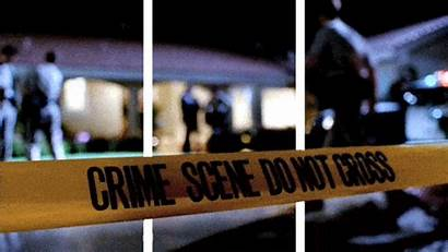 Crime Scene Case Murder Gay Graphic Chaosmen