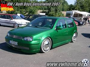 Vw Mk2 Golf Rat Look Beetles Fiat Brava Tuning Pagani