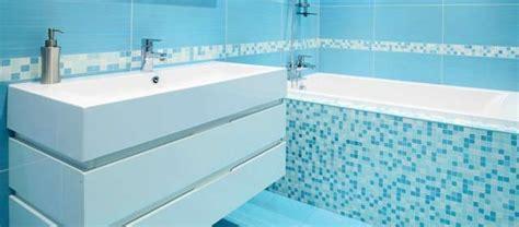 salle bain mosaique idees accueil design et mobilier