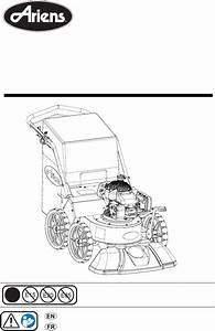 Ariens Vacuum Cleaner 995049 User Guide