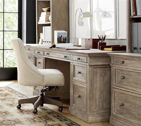 pottery barn office back to quot school quot shopping home office pottery barn