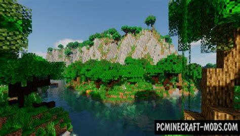 piglins path custom terrain map  minecraft   pc java mods