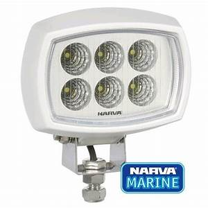 Narva 72451 Led Worklight Work Light Flood Beam 12v 12
