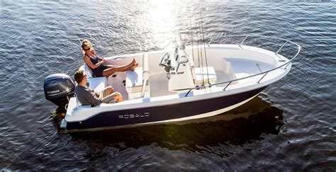 Robalo Boat Show by Pier 33 To Debut Robalo R 160 At 2016 Progressive
