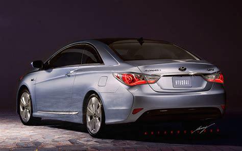 casey/artandcolour/cars: Home for the Hyundais: Duet of Coupes