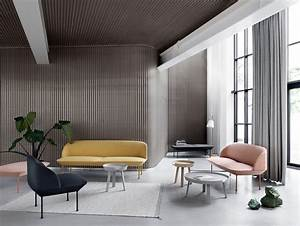 OSLO 2 SEATER Lounge Sofas From Muuto Architonic
