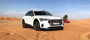 Audi E Tron : audi e tron first drive review a solid electric suv ~ Melissatoandfro.com Idées de Décoration