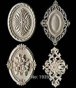 Online buy wholesale wooden carved furniture from china for Kitchen cabinets lowes with seashell wall art craft