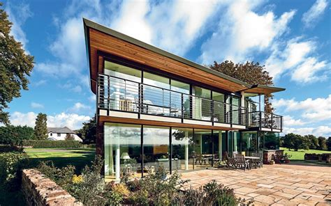 Can You Build A House For £100,000?