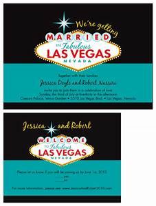 wedding invitations fabulous las vegas at mintedcom With las vegas post wedding reception invitations