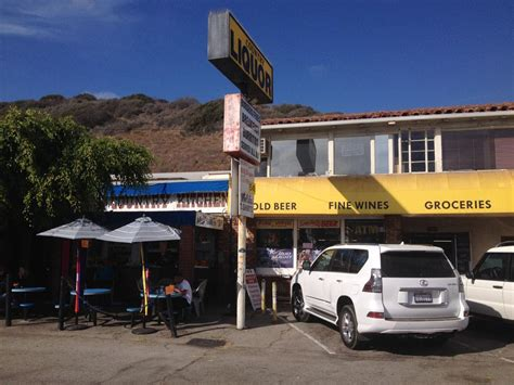 Malibu's Country Kitchen Loses Lease  News Malibutimescom