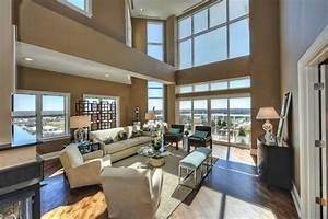 Charlotte Epicenter The Penthouses Charlotte Penthouses