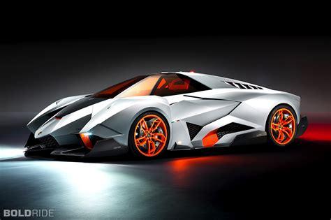 lamborghini egoista concept supercar supercars