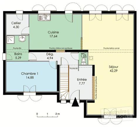 plan de chambre avec dressing et salle de bain demeure spacieuse dé du plan de demeure spacieuse