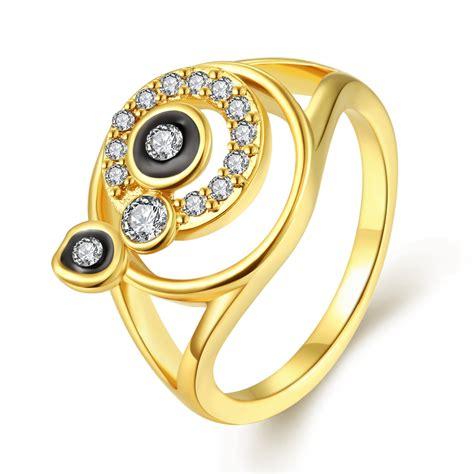 free shipping canada engagement wedding rings zircon