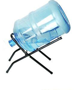 Water Gallon Stand water bottle handle ebay
