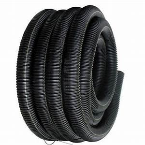 1 U0026quot  Inch Flexible Split Wire Loom Tube 33ft  Flame