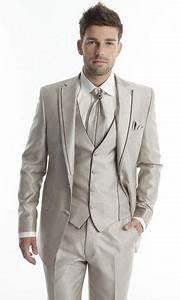Costume Pour Homme Mariage : 10 best costume mari homme images on pinterest wedding groom attire men fashion and wedding ~ Melissatoandfro.com Idées de Décoration