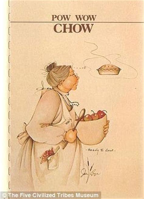 elizabeth warrens pow wow chow cherokee recipes