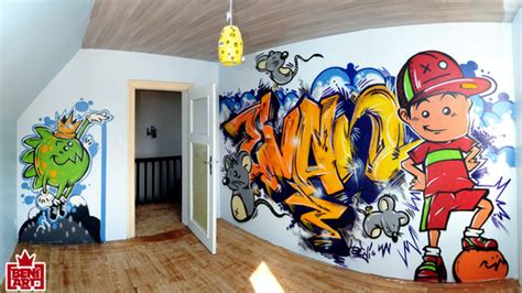 chambre graffiti graffiti deco chambre pictures to pin on