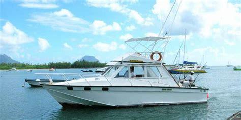deep sea fishing  black river ft boat  day