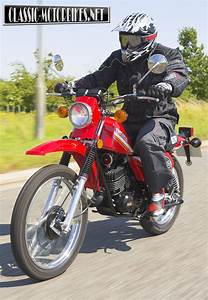 Suzuki Ts250 Road Test
