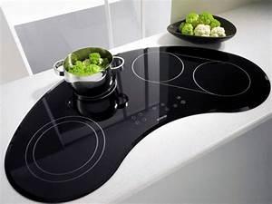 Plaque De Cuisson Gaz Et électrique : bien choisir sa table de cuisson maisonapart ~ Dailycaller-alerts.com Idées de Décoration