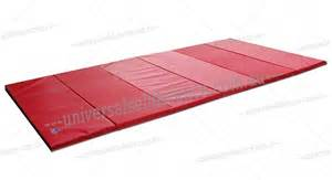 6 panel folding gymnastic mats large discount martial arts supplies all sports