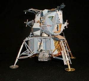 Apollo 13 Lunar Module Restoration (page 5) - Pics about space