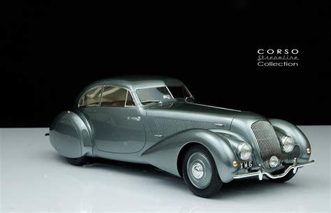 Corso Collection Streamline 1935 1940 Porsche Ferrari