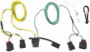 2013 Dodge Journey Custom Fit Vehicle Wiring