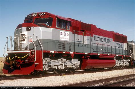 EMD SD70M | Trains And Locomotives Wiki | Fandom powered ...