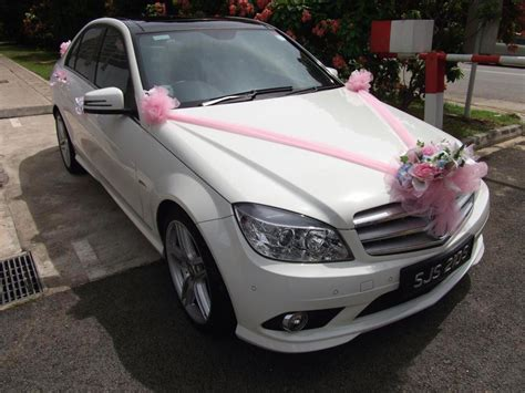 Bridal Cars For Wedding Rental