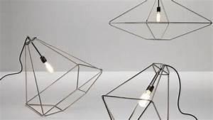 Abat Jour Design : abat jour salon ~ Melissatoandfro.com Idées de Décoration