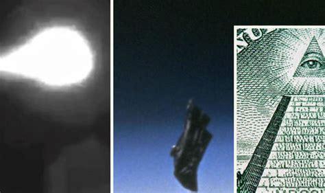 Illuminati Ufo by News Of Illuminati Bombing Black