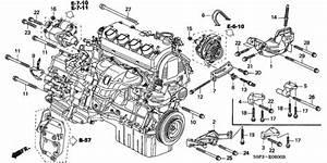 Engine Mounting Bracket For 2002 Honda Civic Coupe