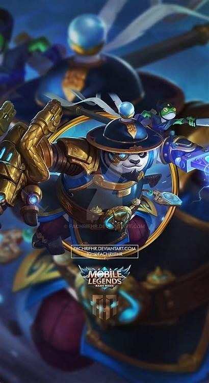 Akai Mobile Legends Legend Phone Assassin Hero