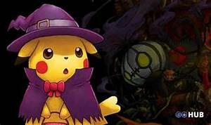 pokemon go halloween event confirmed pokemon pany international