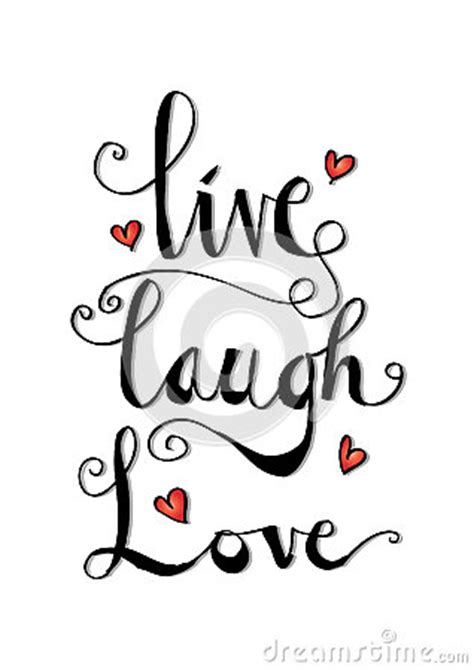 laugh love card stock vector image