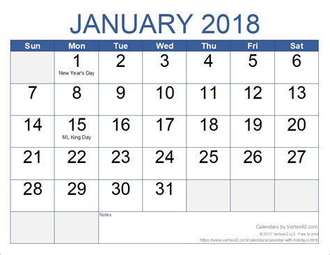 monthly calendar  holidays  excel