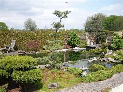 Japanischer Garten Niederrhein by Japanischer Garten Uli Schmitz